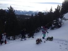 """activitesmontagne66 """"sorties raquettes"""" """"raquettes à neige"""" montagne capcir activitesmontagne66"""